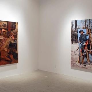 Joe Fig: New Paintings