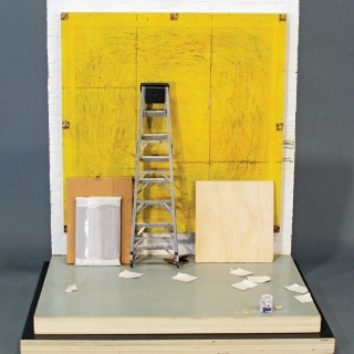 Joe Fig: Inside the Artist's Studio