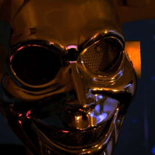 T. Kelly Mason: Space Film