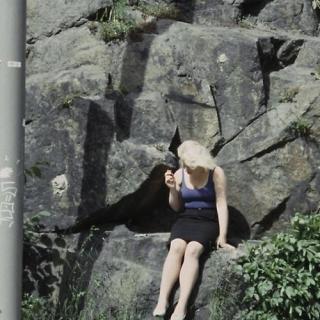 Jenny Källman & Anna Bjerger
