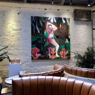 NEUE HOUSE New York | 110 East 25th Street