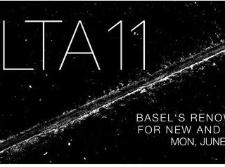 Volta 11- Basel, Switzerland - Markthalle