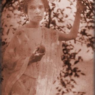 Agnes Pelton