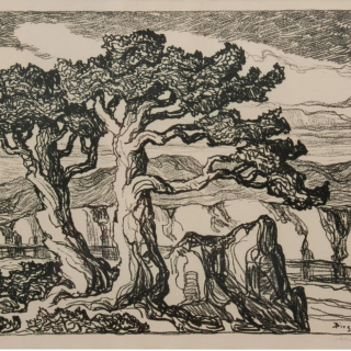 Birger Sandzen