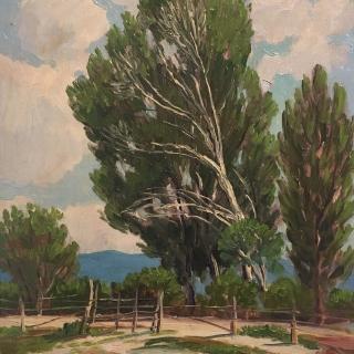 Cornelius Salisbury