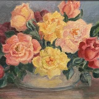 Rose Howard Salisbury