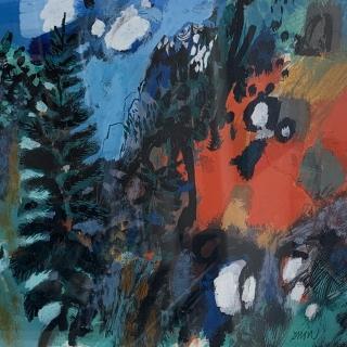 V. Douglas Snow