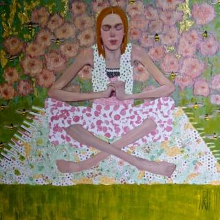Nancy Rhodes Harper