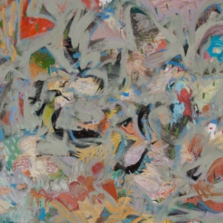 Peter Bonner: White Turning