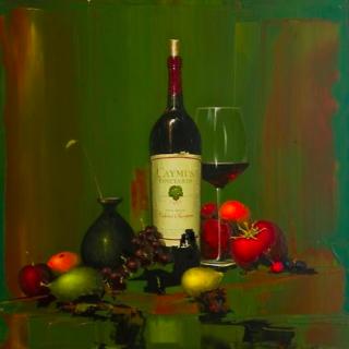 Easley Wine