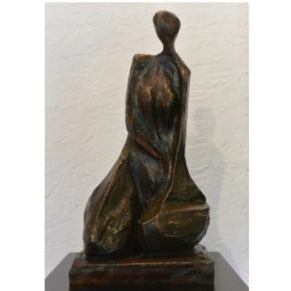 Jaline Pol Sculpture