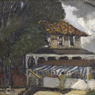 Hayley Lever (1875-1958)