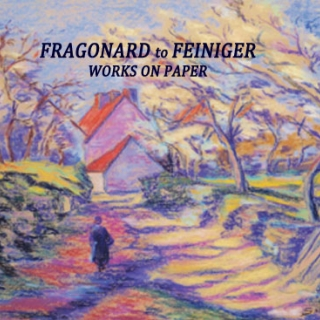 Fragonard to Feininger