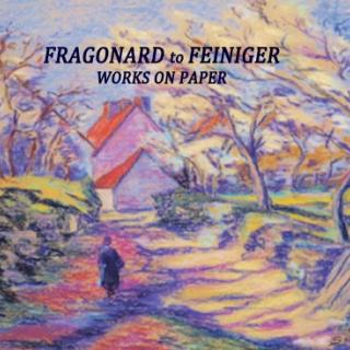 Fragonard to Feininger