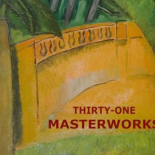 Thirty-One Masterworks
