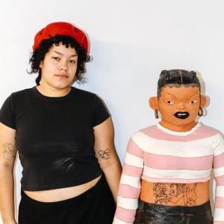 Sydnie Jimenez Artist Talk