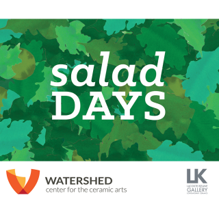 Lacoste/Keane is pleased to sponsor the 25th annual Watershed Salad Days