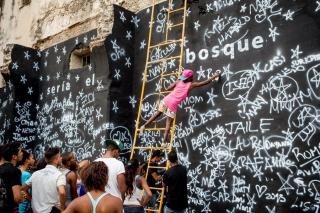 At the Havana Biennial, the Art Is Politics ... and Vice Versa