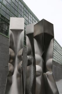 Ewerdt Hilgemann | Panta Rhei Opening at Mana Contemporary