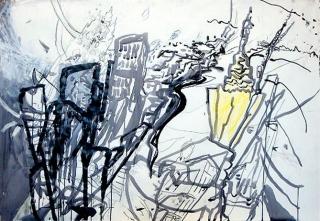 Group Exhibition: featuring Susanna Heller