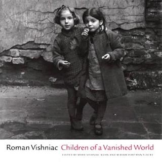 Roman Vishniac