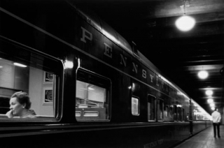 Image result for film noir trains