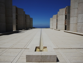 Salk Institute - La Jolla, California 2013