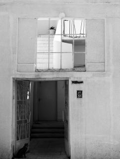 Old Town - Doha, Qatar 2004