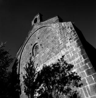 Chapel - Tarn, France 2006