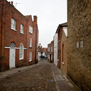 Rye, East Sussex 2009