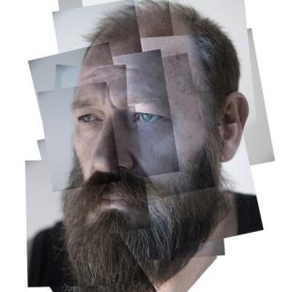 Jonathan Dredge