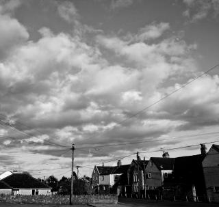 Bradford on Avon, Wiltshire, England 2012