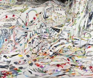The New Orleans Museum of Art acquires piece by Regina Scully