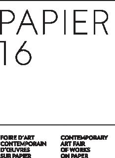PAPIER 16 | MONTRÉAL
