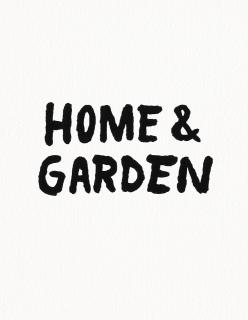Brian Scott Campbell | Home & Garden