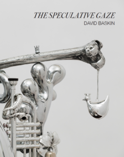 David Baskin | THE SPECULATIVE GAZE | 2018