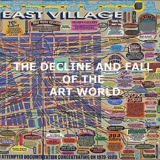 The Decline and Fall of the Art World