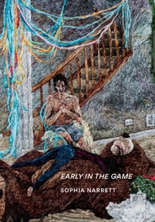Sophia Narrett | Early in the Game | 2016