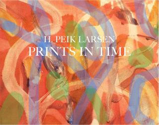 H. Peik Larsen | Prints in Time