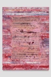 Tim Youd: Black/Red/Ribbon