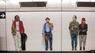 New 2nd Avenue Subway Line to Feature Works by 4 Contemporary Artists