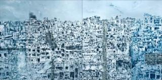 La poética del abandono: Jorge Tacla por partida doble