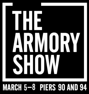 Tim Youd at The Armory Show 2020