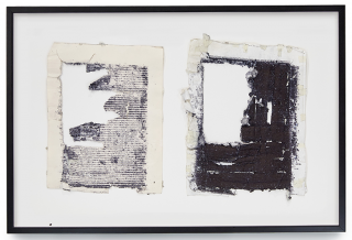 Tim Youd's first solo exhibition in New York City opens at Cristin Tierney Gallery