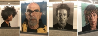 Second Avenue Subway Art
