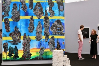 """It Isn't Working Anymore"": Dealers at Frieze New York Reckon With the Thorny State of the Art Market"