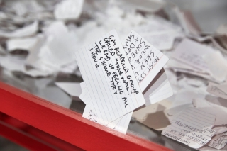 Art Installation Pushes Voting in the Midterms