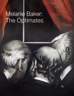 Digital Catalog | Melanie Baker: The Optimates