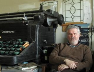 Studio Visit: Tim Youd