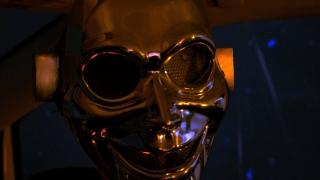 Press Release | T. Kelly Mason: Space Film